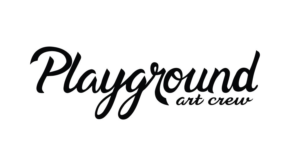 Playground-Script_White